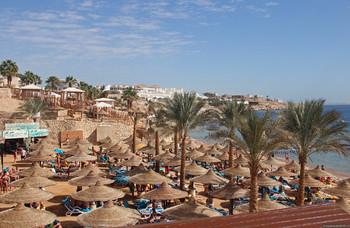 Посол РФ в Египте: чартеры на египетские курорты обязательно восстановят