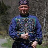 Эксперт Михаэль Деспоташвили (Yuliya_D)