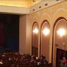 Театр музыкальной комедии в Оренбурге
