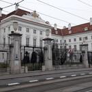 Венская медико-хирургическая академия