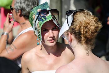 В Италии введён «красный» уровень опасности из-за жары