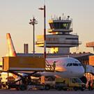 Аэропорт Линца «Голубой Дунай»