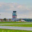 Аэропорт Граца «Талерхоф»