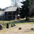 Архитектурно-этнографический музей под открытым небом в Василёво
