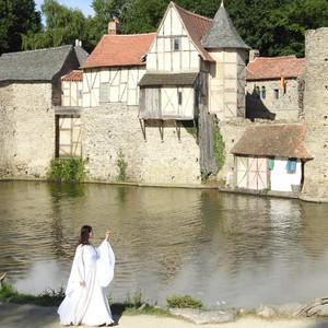 Франция. Земли Луары.Невероятный «Puy duFou»