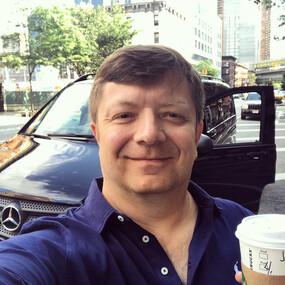 Ярослав Бондаренко