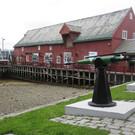 Полярный музей Тромсё