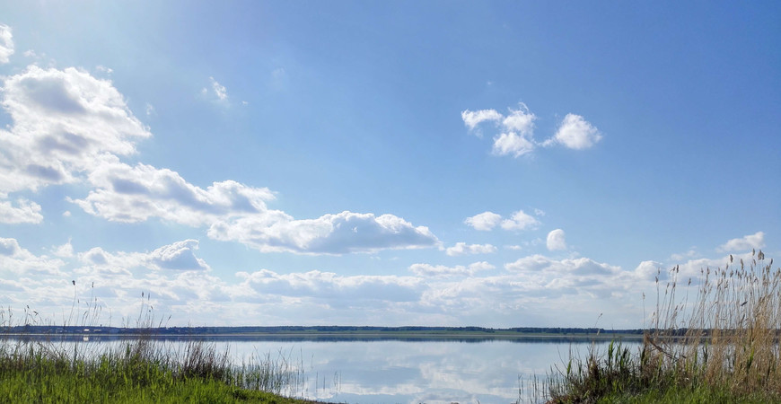 Озеро Касарги