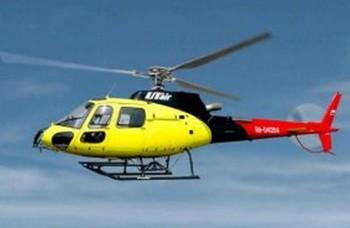 Разбился вертолёт авиакомпании «ЮТэйр»: 18 погибших