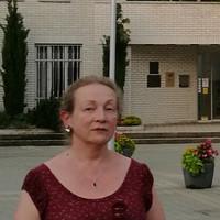 Шимони Сусанна (Zsuzsika)