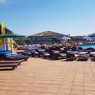 Пляж «Куба» в Екатеринбурге