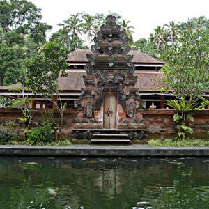 Популярная экскурсия в сердце Бали