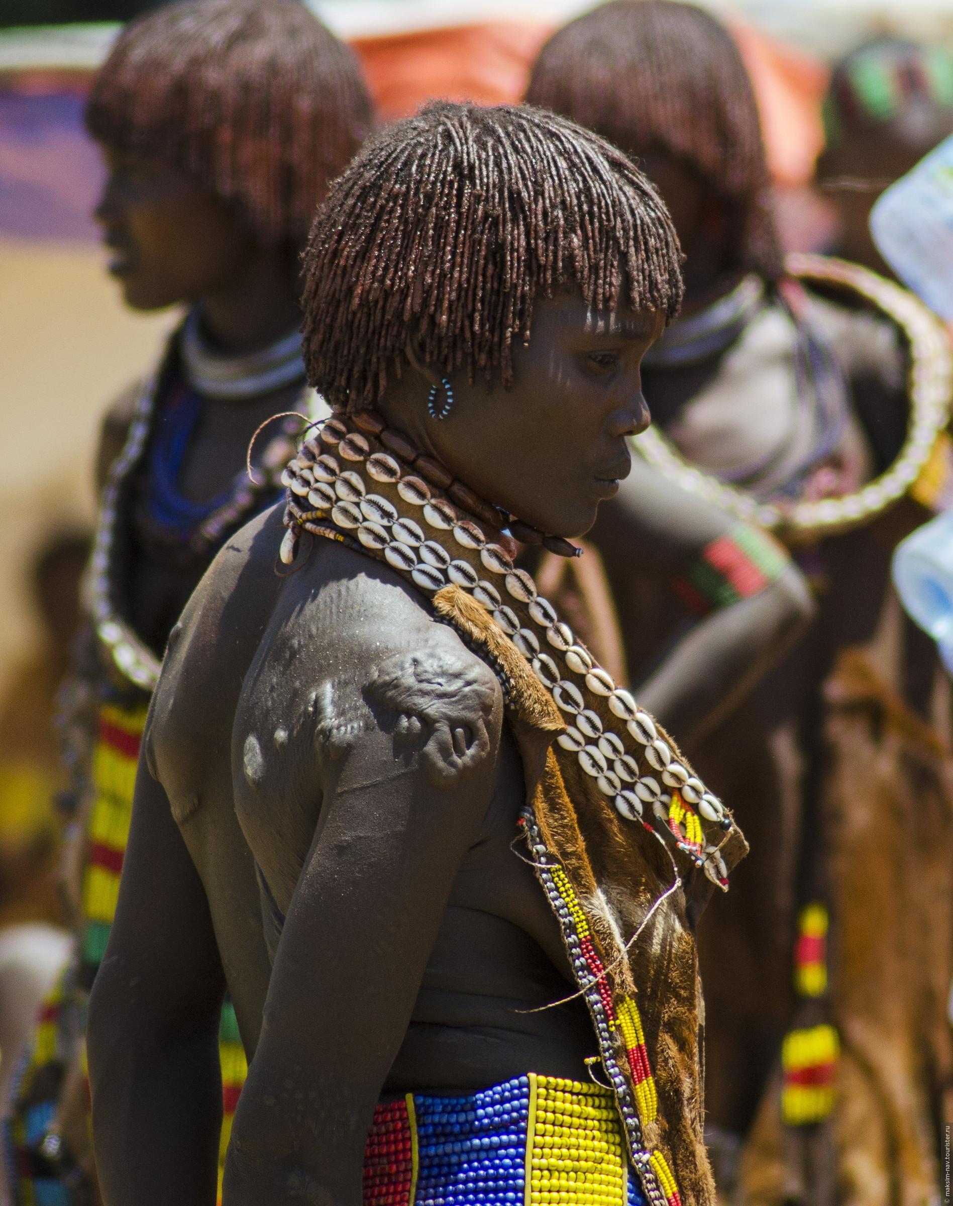 племя хамер эфиопия фото фотограф