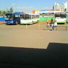 Автостанция Юго-Западная в Воронеже