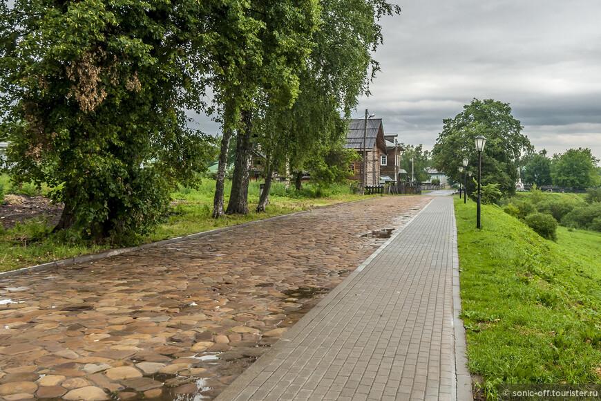 улица Бурмагиных