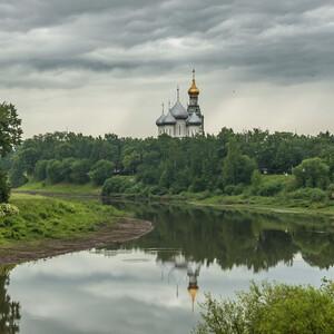 Вологда (часть 1)