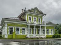Вологда (часть 2)