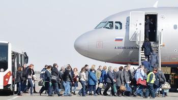 Авиапассажиры в РФ получат крупные компенсации за овербукинг