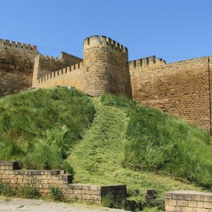 С 2003 года крепость Нарын-Кала входит в список всемирного наследия ЮНЕСКО.  К 2015-м году  к 2000-летнему юбилею Дербента, на территории была проведена масштабная реставрация.