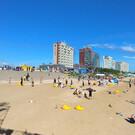 Пляж Тэчхон