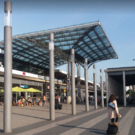 Автовокзал Кёльна