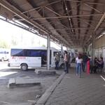Автовокзал Бишкека