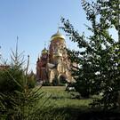 Собор Казанской иконы Божией Матери в Оренбурге