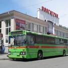 Центральный автовокзал Волгограда