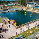 «Юркин парк» в Кирове
