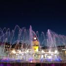 Поющий фонтан Мармариса