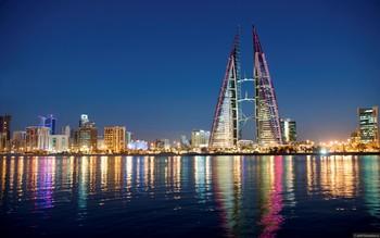 Туристам предлагают туры в Бахрейн с чартерным перелётом