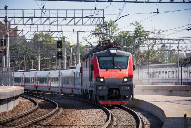 Поезд 7048 москва владимир купить билет сколько стоит билет на самолет новосибирск нижневартовск
