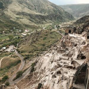 То, что осталось от древнего города