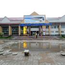 Автовокзал Смоленска