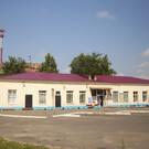 Автовокзал Мурома