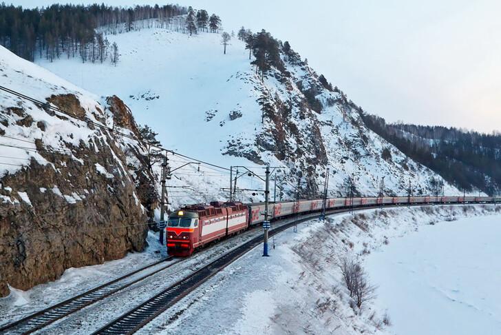 Поезд Казань — Уфа