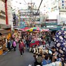Рынок Намдэмун