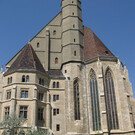 Церковь Миноритов
