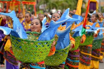 На Филиппинах пройдёт масштабный Фестиваль тунца