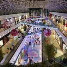Торговый центр «Centro Vasco da Gama»