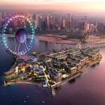 Колесо обозрения «Глаз Дубая»