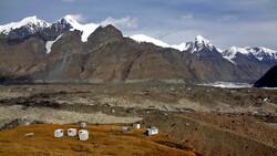 В горах Киргизии погиб один россиянин, еще один пропал без вести