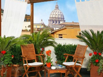 Опрос: самые важные для туристов услуги в отелях