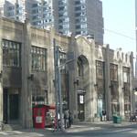 Автовокзал Торонто