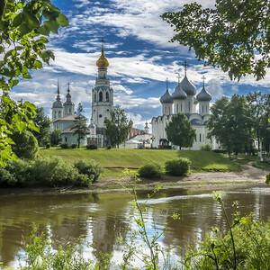 Вологда (часть 4)