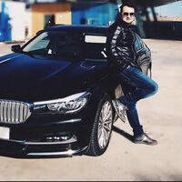 Андреев Константин (maninbcn89)