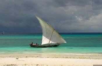 Зимой у Nordwind появятся рейсы на Ямайку и Занзибар