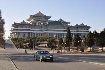 Визы в Северную Корею не будут выдавать до 9 сентября
