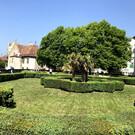 Старый замок Мерсбург