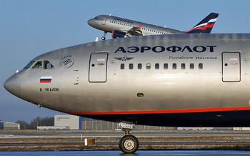 Аэрофлот открыл прямую продажу билетов через Aviasales
